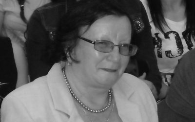 Halina Janeczko 1957 – 2019