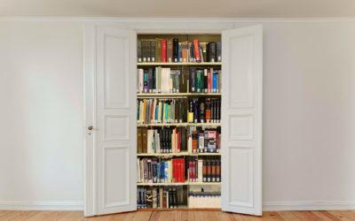 Zbiory biblioteczne znów dostępne